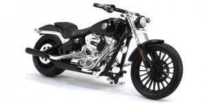 Harley Davidson Breakout 2016 (Zwart)