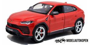 Lamborghini Urus (Rood)