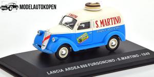 Lancia Ardea 800 Van 1949