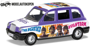 London Taxi - The Beatles