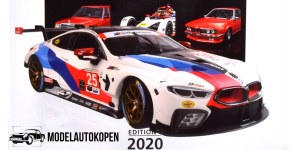 MINICHAMPS Product Catalogus 2020