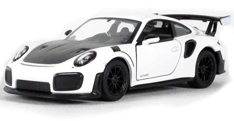 Porsche 911 GT2 RS (Wit)