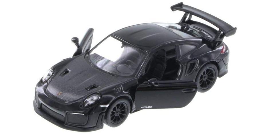 Porsche 911 GT2 RS (Zwart)