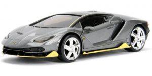 Lamborghini Centenario (Grijs) 1/32 Jada