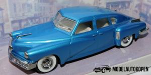 1948 Tucker Torpedo (Blauw)