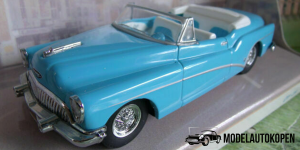 1953 Buick Skylark (Lichtblauw)