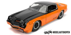 1979 Chevrolet Camaro Z28 (Oranje