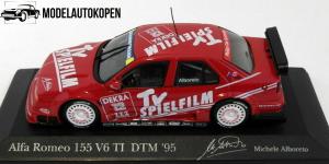 1995 Alfa Romeo 155 DTM M