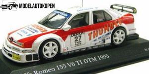 1995 Alfa Romeo 155 DTM Presentation M
