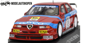 1995 Alfa Romeo 155 DTM Team Alfa