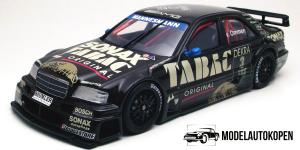 1995 Mercedes C Klasse DTM Team AMG J.v. Ommen (Zwart)