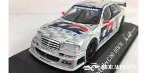 1995 Mercedes C Klasse DTM Presentation