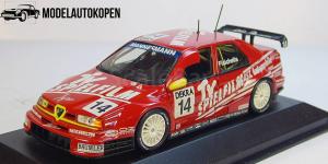 1996 Alfa Romeo 155 DTM Team