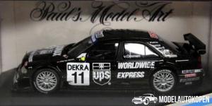 1996 Mercedes C Klasse DTM #11 (Zwart)