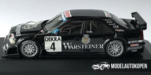 1996 Mercedes C Klasse DTM #4 (Zwart)