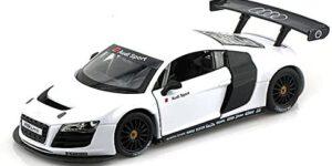 Audi R8 LMS (Wit) 1/24 Rastar