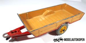 Dinky Toys 320 Halesowen Farm Trailer