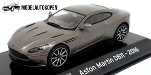 Aston Martin DB11 - 2016 (Grijs)