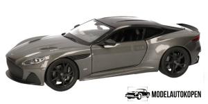 Aston Martin DBS Superleggera (Grijs)