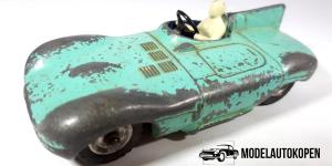 Dinky Toys 238 Jaguar Type D