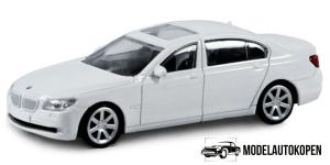 BMW 750 Li (Wit)