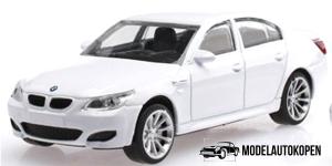 BMW M5 (Wit)