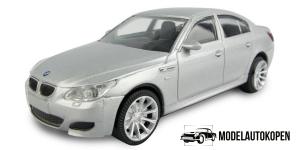 BMW M5 (Zilver)