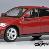 BMW X6 (Rood)