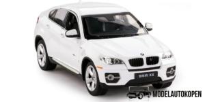 BMW X6 (Wit)