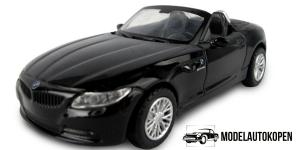 BMW Z4 (Zwart)