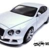 Bentley Continental GT (Wit)