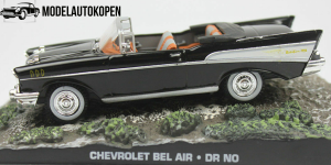 Chevrolet Bel Air - Dr No (James Bond)
