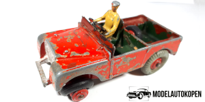 Dinky Toys 340 Land Rover Meccano LTD
