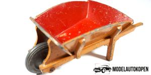 Dinky Toys Meccano LTD Wheelbarrow