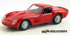 Ferrari 250GTO (Rood)