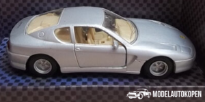 Ferrari 456GT (Zilver)