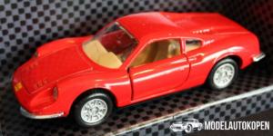 Ferrari DINO (Rood)