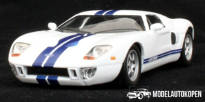 Ford GT40 (Wit)