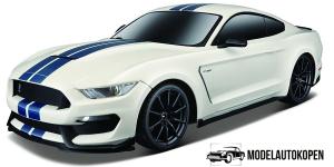 Ford Shelby GT350 (met licht en geluid)