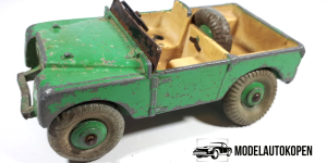 Dinky Toys 341 Land Rover