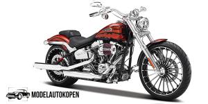 Harley Davidson CVO Breakout (Oranje)