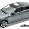 Jaguar XJ 2010 (Grijs)