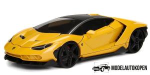 Lamborghini Centenario (Geel)