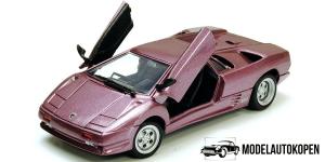 Lamborghini Diablo SE (Paars)