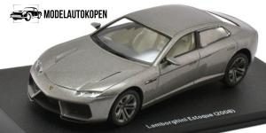 Lamborghini Estoque 2008 (Zilver)