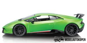 Lamborghini Huracán Performante (Groen)