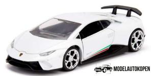 Lamborghini Huracán Performante (Wit)