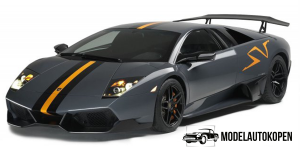 Lamborghini Murciélago China Limited Edition (Donkergrijs)
