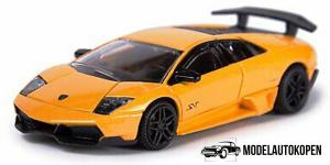 Lamborghini Murciélago LP670-4 SV (Oranje)