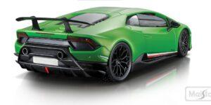 Lamborghini Huracán Performante (Groen) Maisto Special Edition